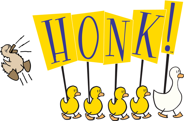Honk-Color