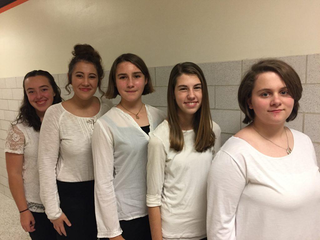 JCS County Chorus HS