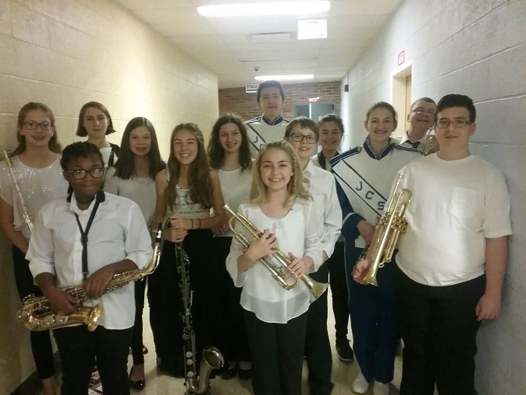 County Band