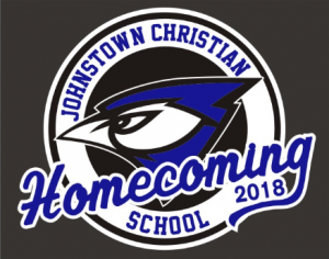 Homecoming Logo 2018