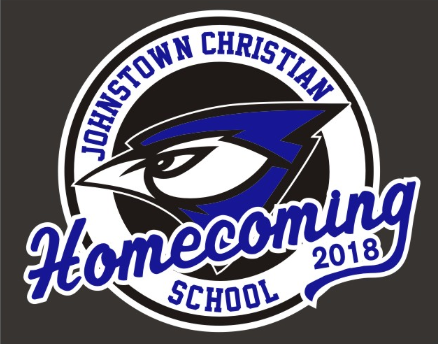 Homecoming Logo 2018