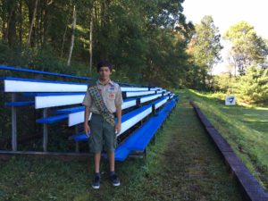 Eagle Scout Project (2)