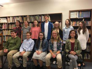 JCS MS Speech Meet 2019