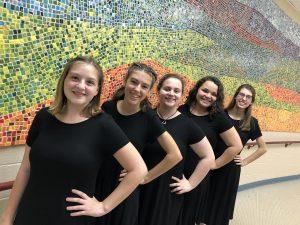 County Chorus 2019