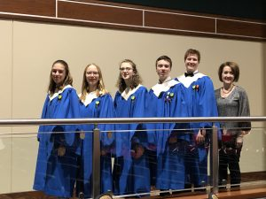 District Chorus '20